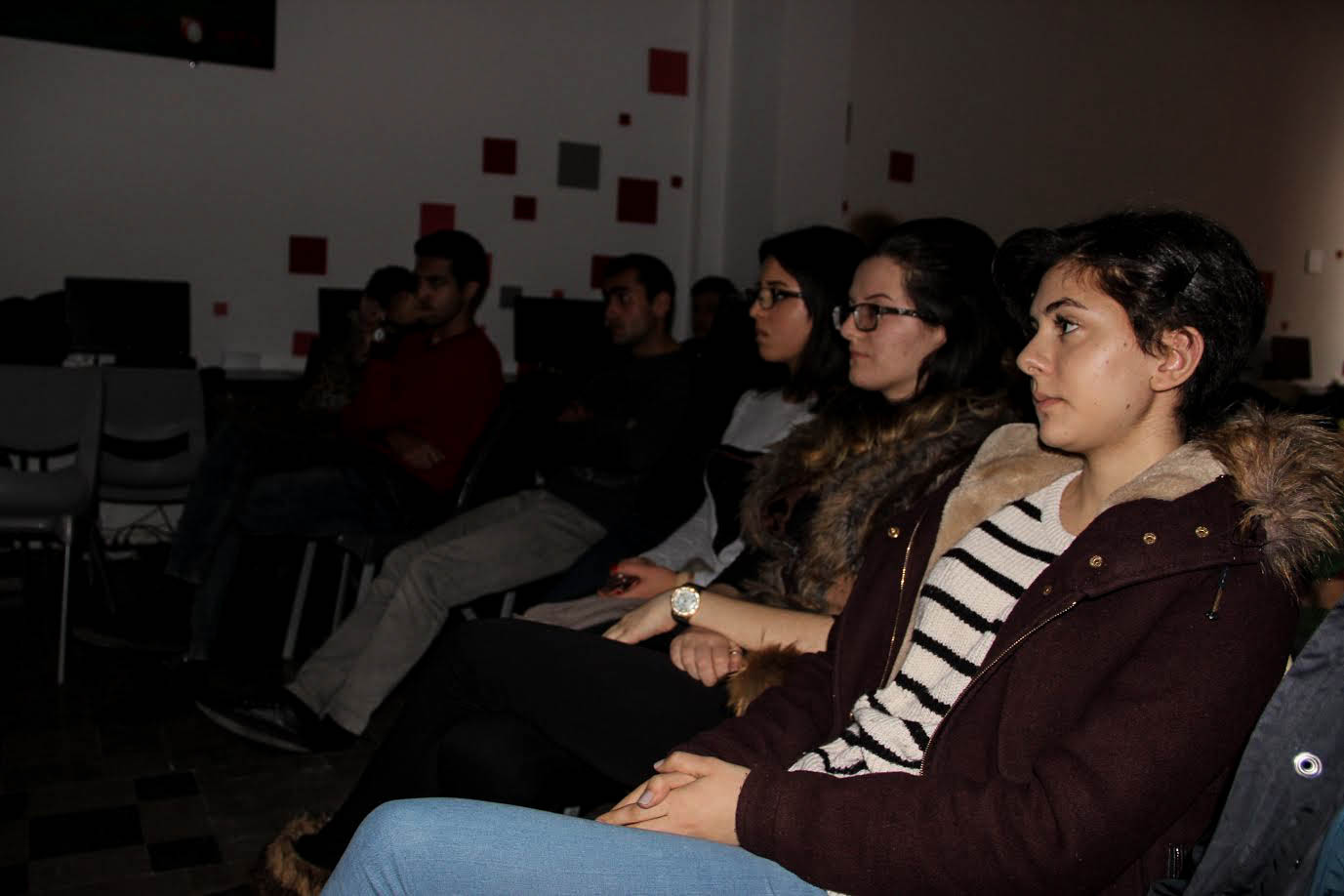 summary of movie club at eurasia international university youth the second meeting was solely dedicated to the movie grand budapest hotel which recounts the adventures of gustave h a legendary concierge at a famous